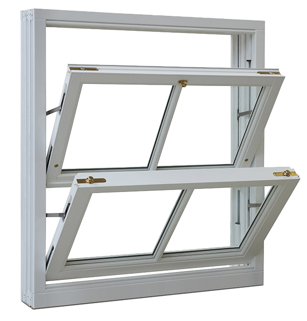 Tilting Sash window